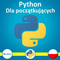 Kurs python dla początkujących