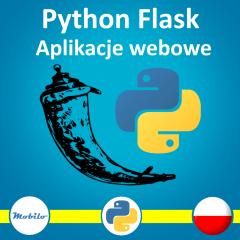 Kurs Python Flask Aplikacje webowe